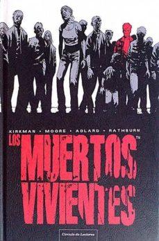 LOS MUERTOS VIVIENTES - VVAA | Adahalicante.org
