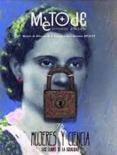 Emprende2020.es Metode 76: Mujeres Y Ciencia Image