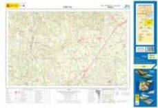 996-2 mapa urcal (1:25000)-8423434099624