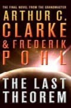 the last theorem-arthur c. clarke-9780007290024