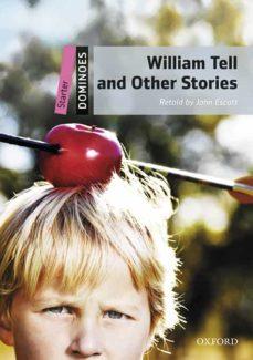 Libros de audio gratis disponibles para descargar DOMINOES STAR WILLIAM TELL MP3 PK 9780194639224 de  en español CHM