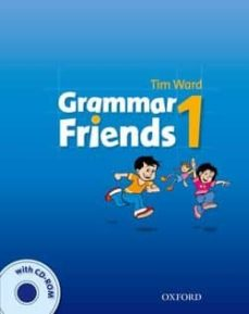 grammar friends 1-9780194780124