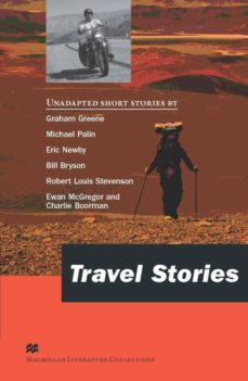 Descargar MACMILLAN LITERATURE COLLECTIONS: TRAVEL STORIES gratis pdf - leer online