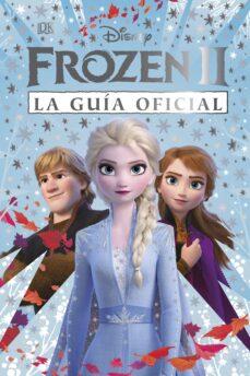 Cdaea.es Frozen Ii: La Guía Mágica Image