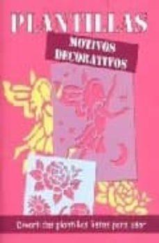 Elmonolitodigital.es Plantillas: Motivos Decorativos Image