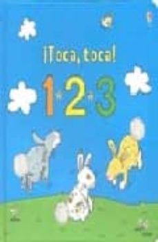 Inciertagloria.es 1 2 3 (Coleccion Toca, Toca) Image