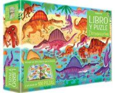 dinosaurios libro puzzle-sam smith-9781474940924