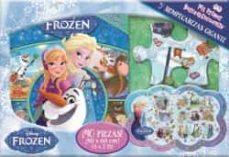frozen puzzle mi primer busca y encuentra-9781503703124