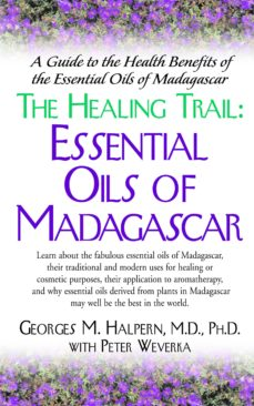 the healing trail: (ebook)-georges m halpern-9781591206224