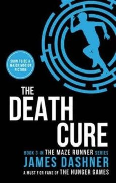 the death cure (maze runner 3)-james dashner-9781909489424