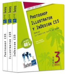Relaismarechiaro.it Photoshop Illustrator Y Indesing Cs5 (Pack 3 Libros) Image