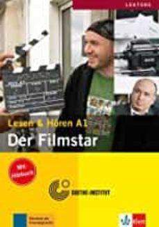 der filmstar (a1) incluye audio cd-9783126064224