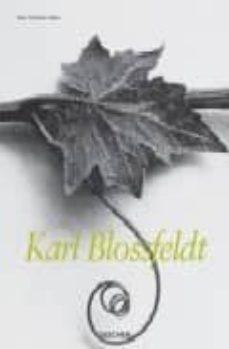 Followusmedia.es Karl Blossfeldt 1865-1932 (Taschen Sale) Image