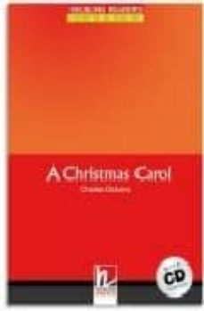 Ebooks gratis para kindle CHRISTMAS CAROL (INCLUYE AUDIO-CD) in Spanish FB2 de  9783852720524