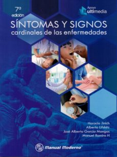 sintomas y signos cardinales de las enfermedades (7ª ed.)-9786074486124