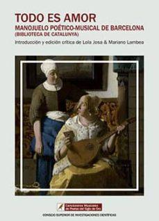 todo es amor (ebook)-mariano lambea castro-9788400097424