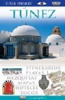 Chapultepecuno.mx Tunez 2008 (Guias Visuales) Image