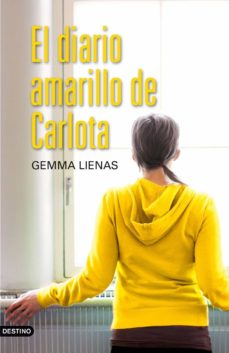 el diario amarillo de carlota (ebook)-gemma lienas-9788408097624