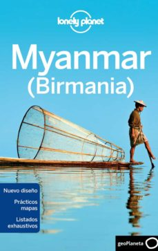 Curiouscongress.es Myanmar (Birmania) 2012 (2ª Ed) (Lonely Planet) (Geoplaneta) Image