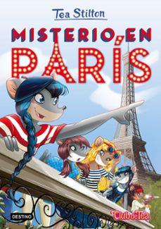 Titantitan.mx Tea Stilton 4: Misterio En Paris Image