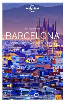 lo mejor de barcelona 2017 (3ª ed.) (lonely planet)-andy symington-sally davies-9788408163824