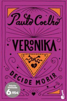 Mrnice.mx Veronika Decide Morir (Ed. Limitada) Image