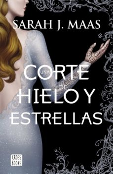 Descargas de audiolibros para ipod UNA CORTE DE HIELO Y ESTRELLAS 9788408207924 (Spanish Edition)