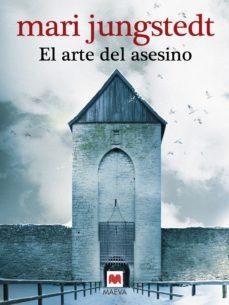 el arte del asesino (ebook)-mari jungstedt-9788415120124