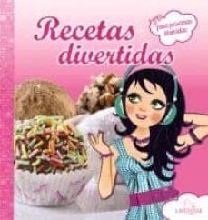 Chapultepecuno.mx Recetas Divertidas Para Princesas Atrevidas Image