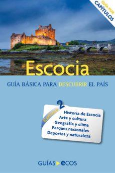 escocia. historia, cultura y naturaleza (ebook)-9788415479024