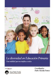 Permacultivo.es La Diversidad En Educación Primaria Image