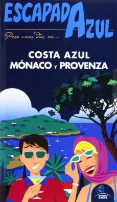 Titantitan.mx Costa Azul, Monaco Y Provenza 2014 (Escapada Azul) Image
