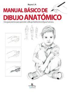 manual basico de dibujo anatomico-9788416574124