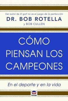 Carreracentenariometro.es Cómo Piensan Los Campeones Image
