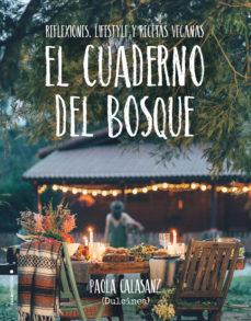 Lofficielhommes.es El Cuaderno Del Bosque Image