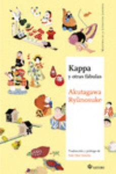 Upgrade6a.es Kappa Y Otras Fabulas Image
