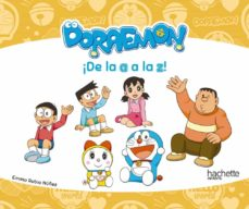 Curiouscongress.es De La A ¡A La Z! Con Doraemon Image