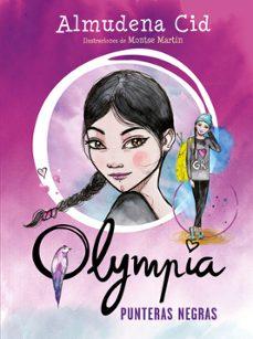 Descargar OLYMPIA 1 :PUNTERAS NEGRAS gratis pdf - leer online