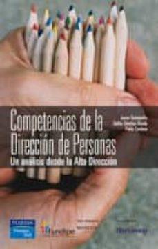 Carreracentenariometro.es Competencias De La Direccion De Personas Image