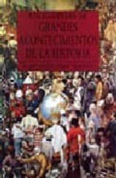 Chapultepecuno.mx Enciclopedia De Grandes Acontecimientos De La Historia Image