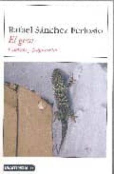 Geekmag.es El Geco: Cuentos Y Fragmentos (Premio Cervantes 2004) Image