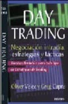 Inmaswan.es Day Trading Image