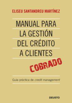 Cronouno.es Manual Para La Gestion De Credito A Clientes Image