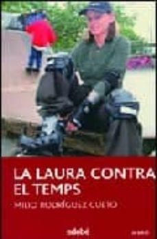 Cronouno.es La Laura Contra El Temps Image
