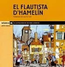Upgrade6a.es El Flautista D Hamelin Image