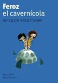 Emprende2020.es Feroz El Cavernicola Se Va De Vacaciones Image