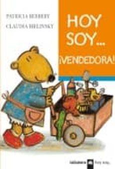 Vinisenzatrucco.it Hoy Soy...¡vendedora! Image