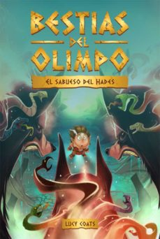Trailab.it Bestias Del Olimpo 2: El Sabueso Del Hades Image
