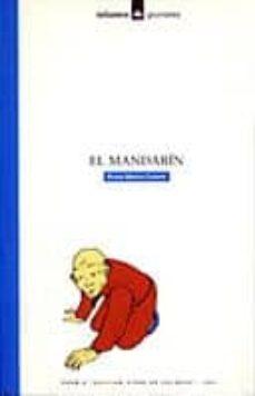 Inmaswan.es El Mandarin Image