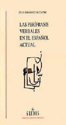 Milanostoriadiunarinascita.it Las Perifrasis Verbales En El Español Actual Image